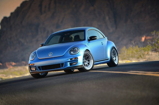 VWVortex Creates 500-Horsepower Volkswagen Beetle
