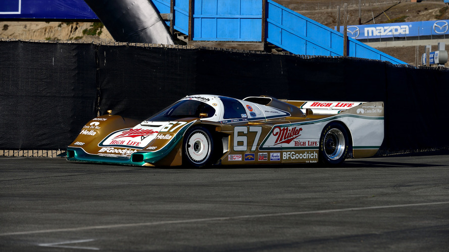 Derek Bell's Porsche 962 Daytona 24 winner could fetch $2.5M