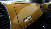 Volkswagen Beetle Dune - Avaliação