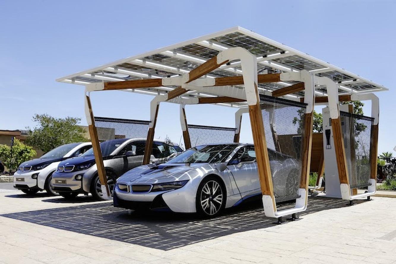 Rebates Drive Up EV Sales By 74% In New York