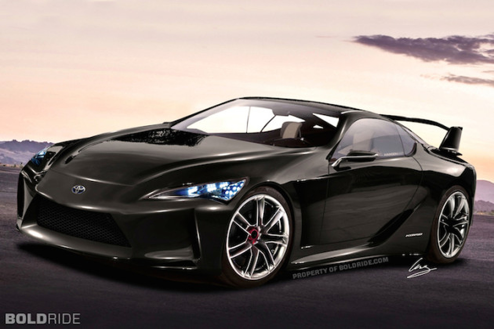 Toyota Supra Could Return In BMW Partnership, We Remain Skeptical