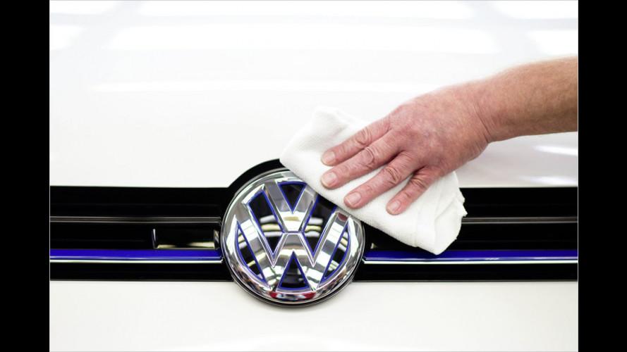 Die Klagewelle gegen VW rollt