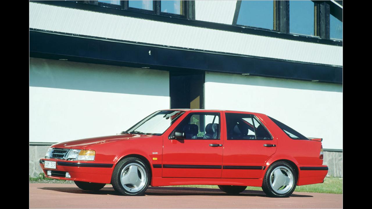 Saab 9000 (1985)