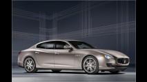 Maserati: Jetzt dieselts