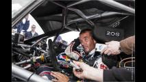 Loeb knackt Pikes-Peak-Rekord