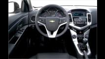 Chevrolet Cruze: Der Kombi kommt