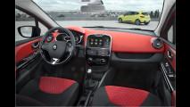 Renault Clio: Preis fix