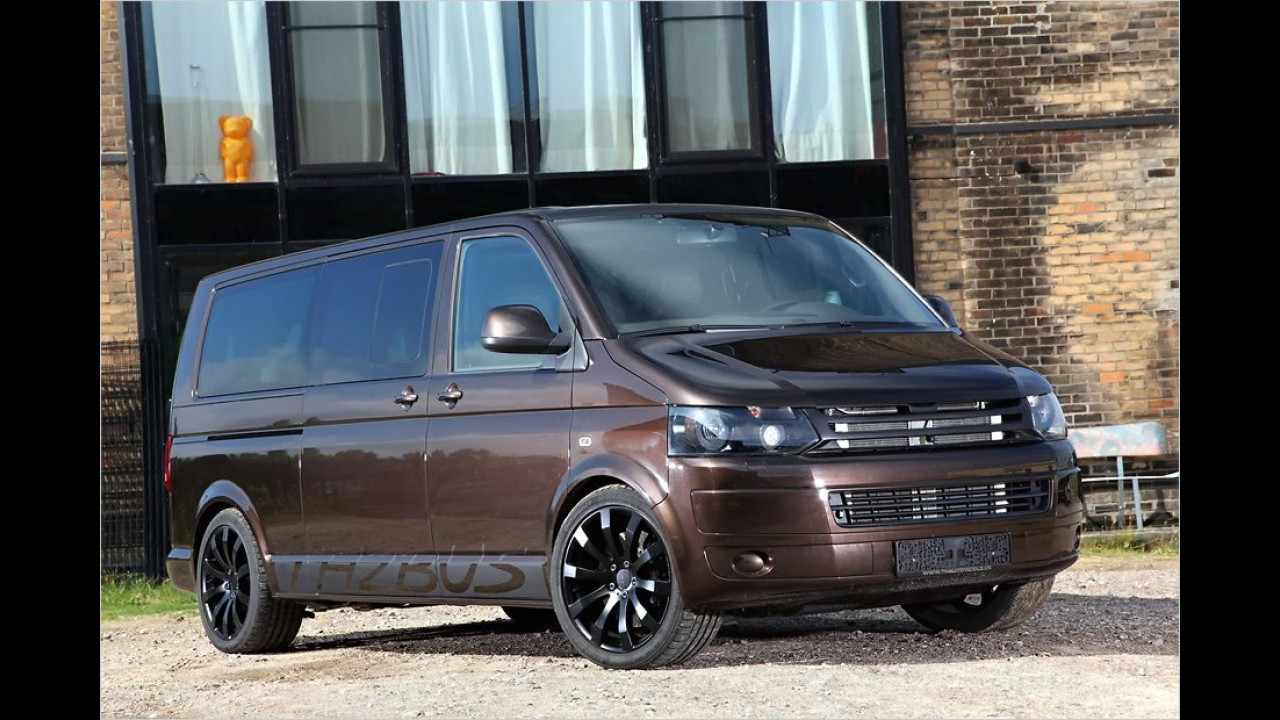 TH Automobile VW T5