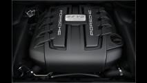 Top-SUV mit Biturbo-V8