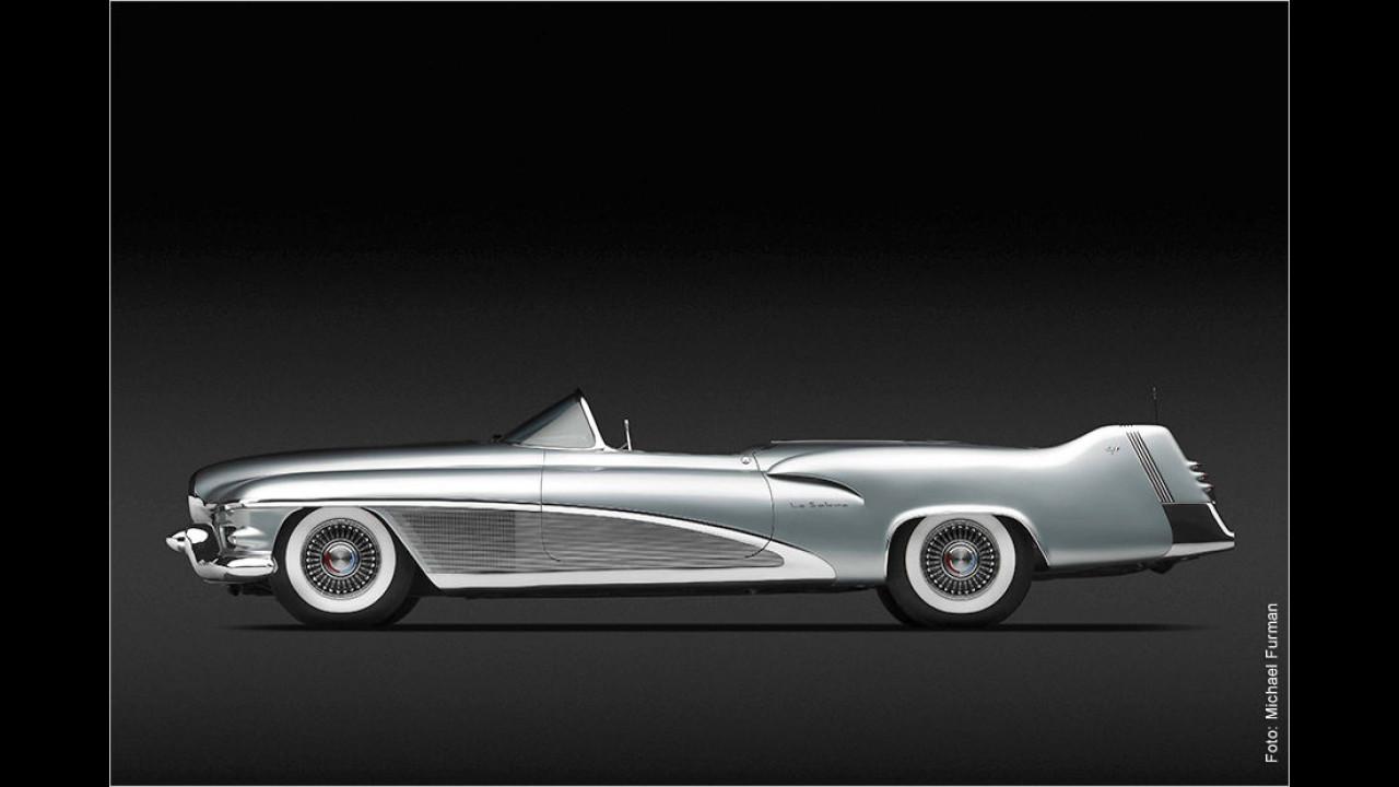 General Motors Le Sabre XP-8 (1951)