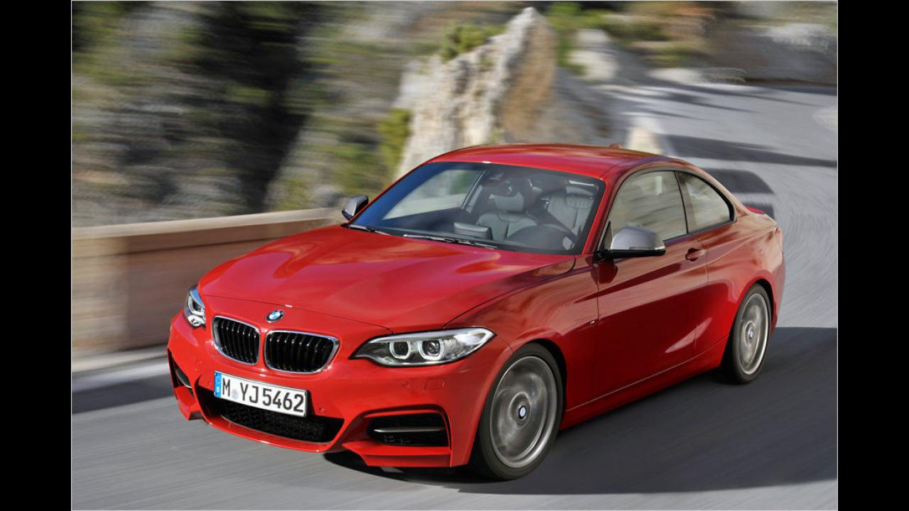 BMW 2er Coupé