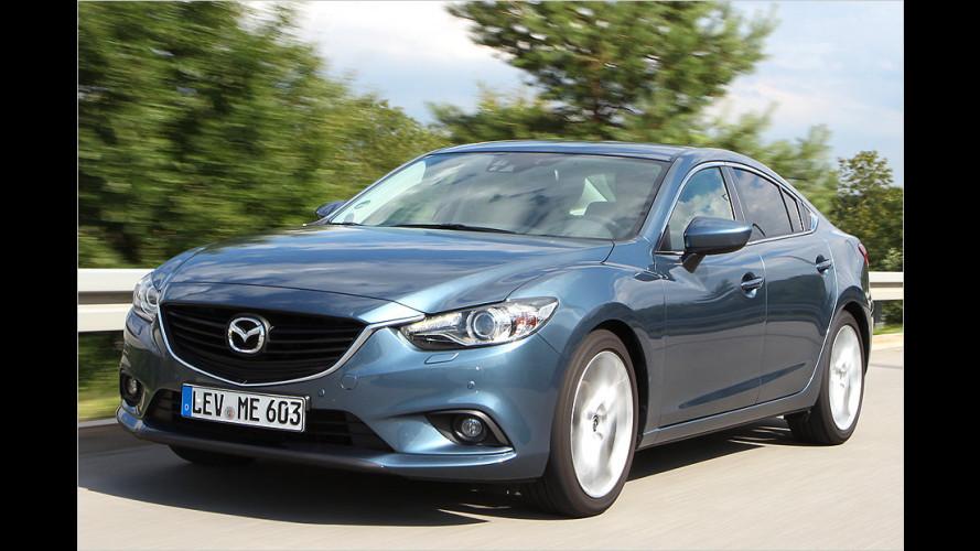 Mazda 6 im Dauertest: Schlussbilanz nach 15.000 Kilometer