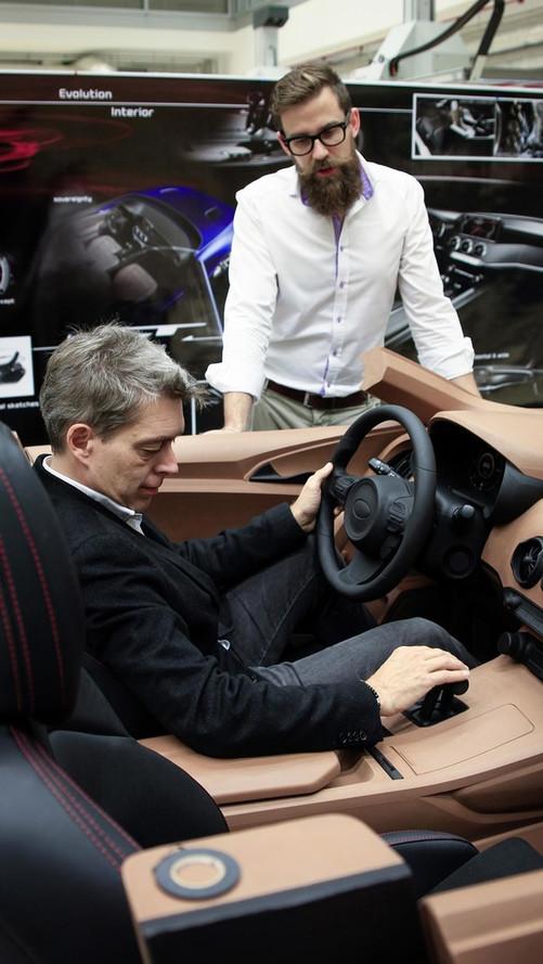 2018 Kia Stinger GT Mega Galeri