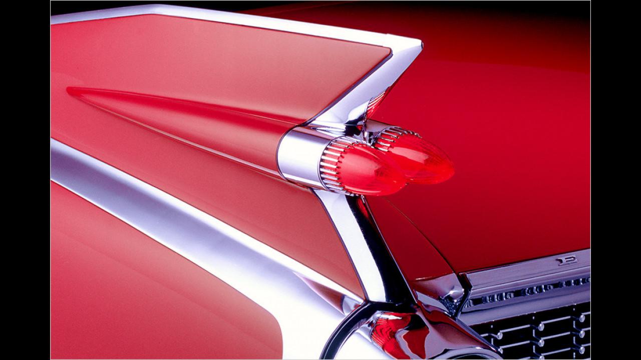 1959: Cadillac Eldorado