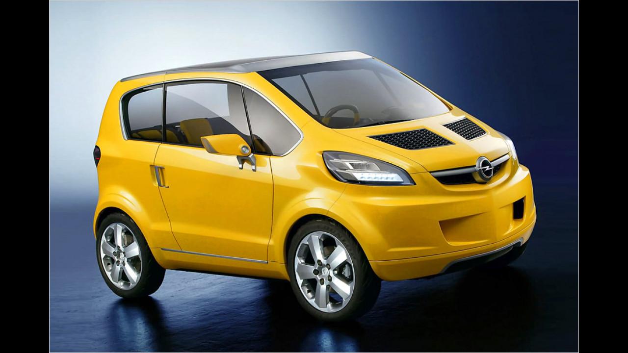 Opel Trixx (2004)