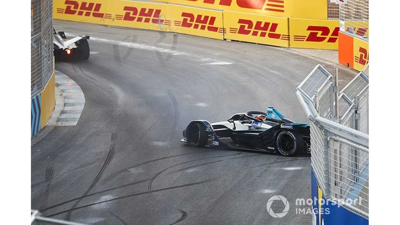 Why Mercedes Formula E Lessons Have Been Point-Less
