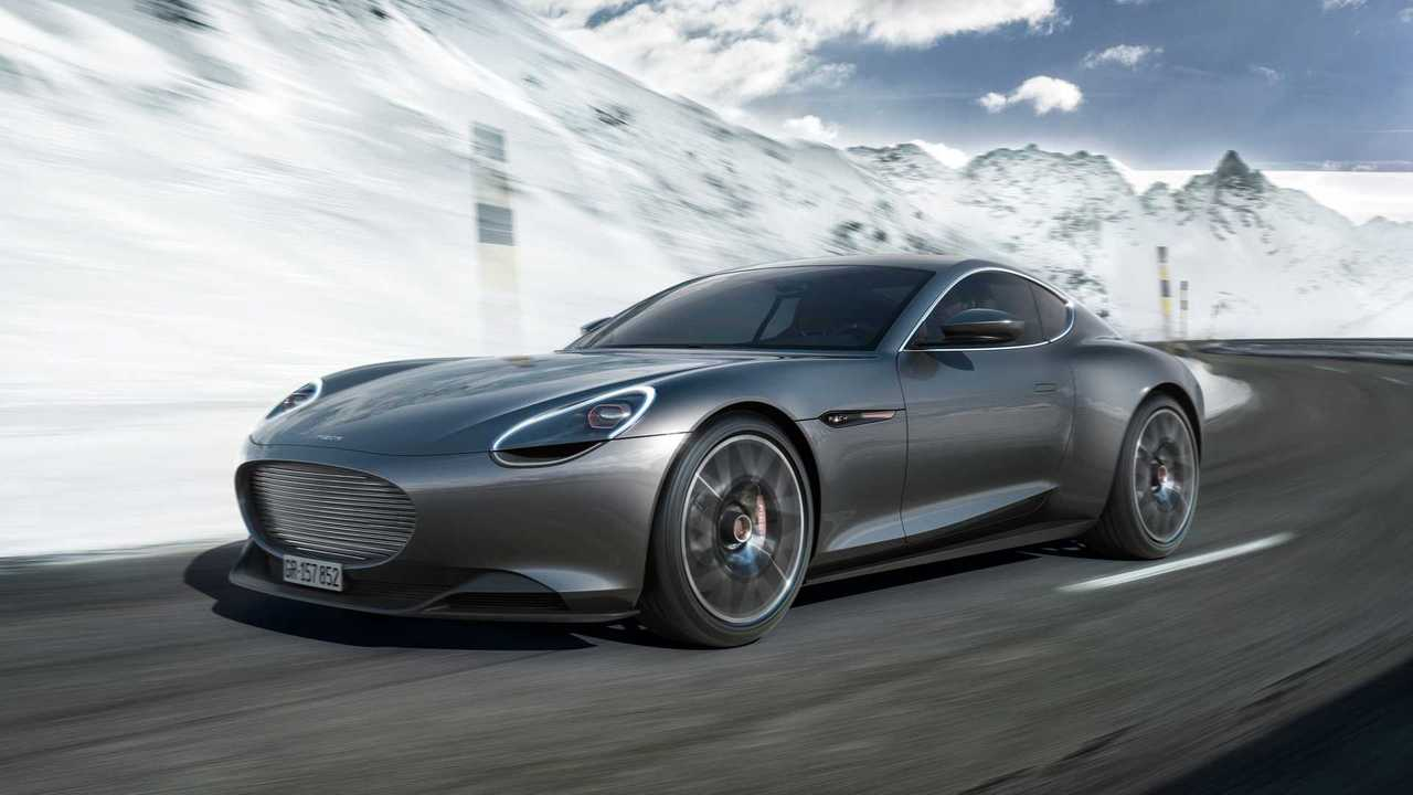 Piëch Mark Zero Claims 5-Minute Recharge For 300-Mile Range