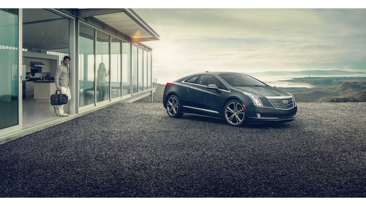 Cadillac Boss: