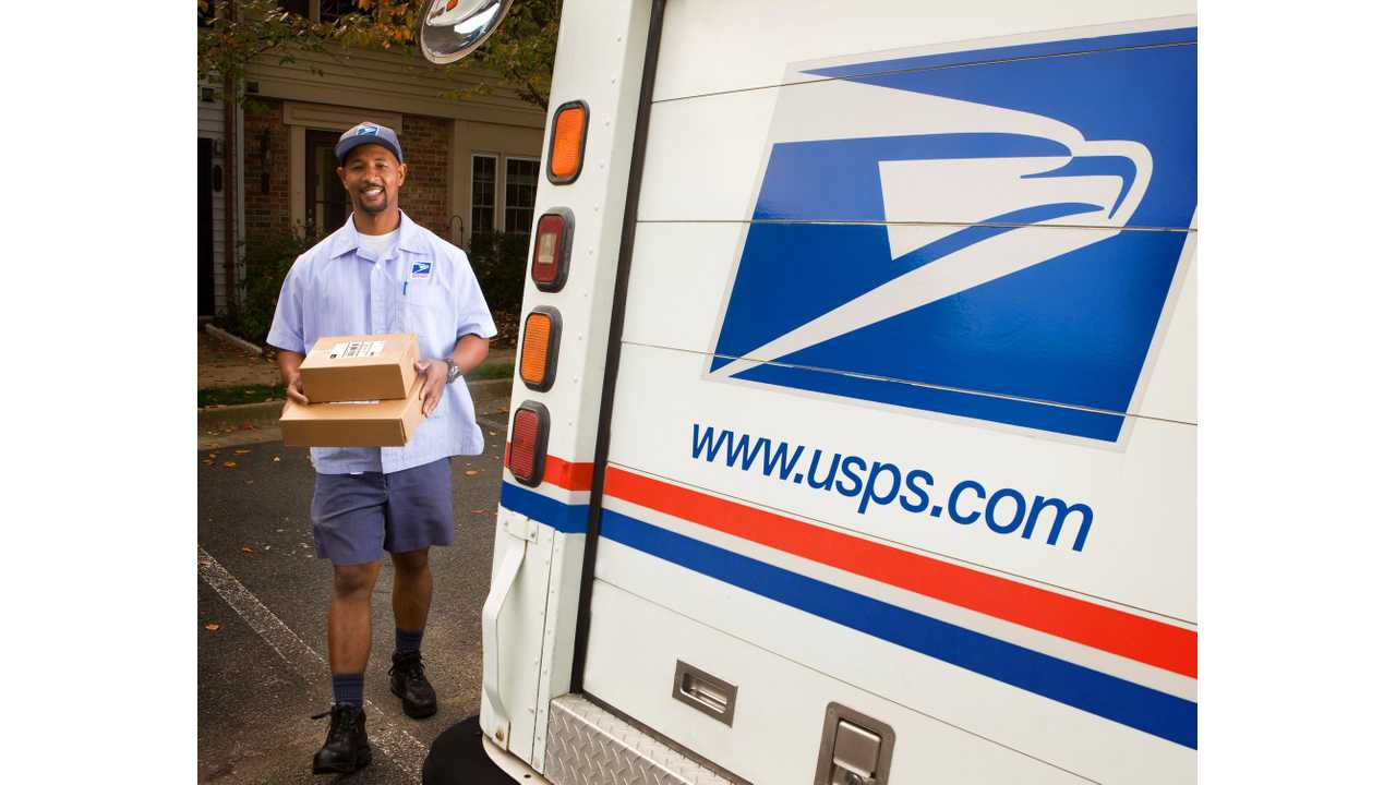 USPS Selected Six Finalists For ZEV-Capable Mail Trucks Project