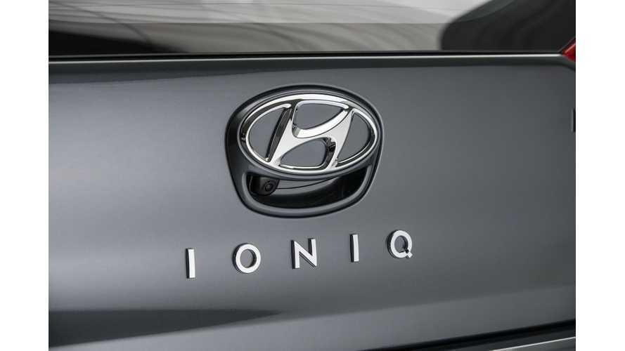Tesla Preps To Challenge Hyundai IONIQ In South Korea