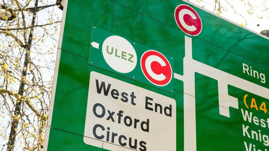 London's ULEZ sparks demand for hybrid and electric vehicles