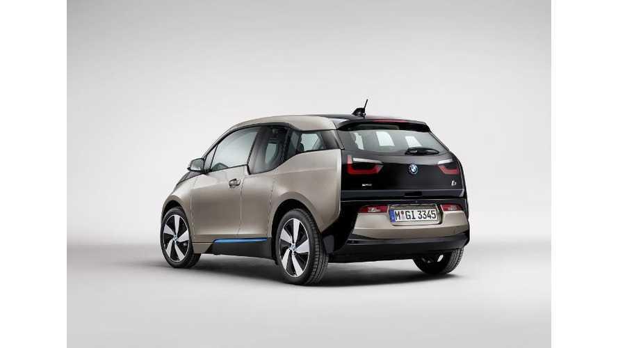 Magna Reveals Itself As Maker Of Composite BMW i3 Liftgate