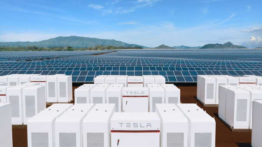 Tesla + Others Team With PG&E On World's Largest Energy Storage System