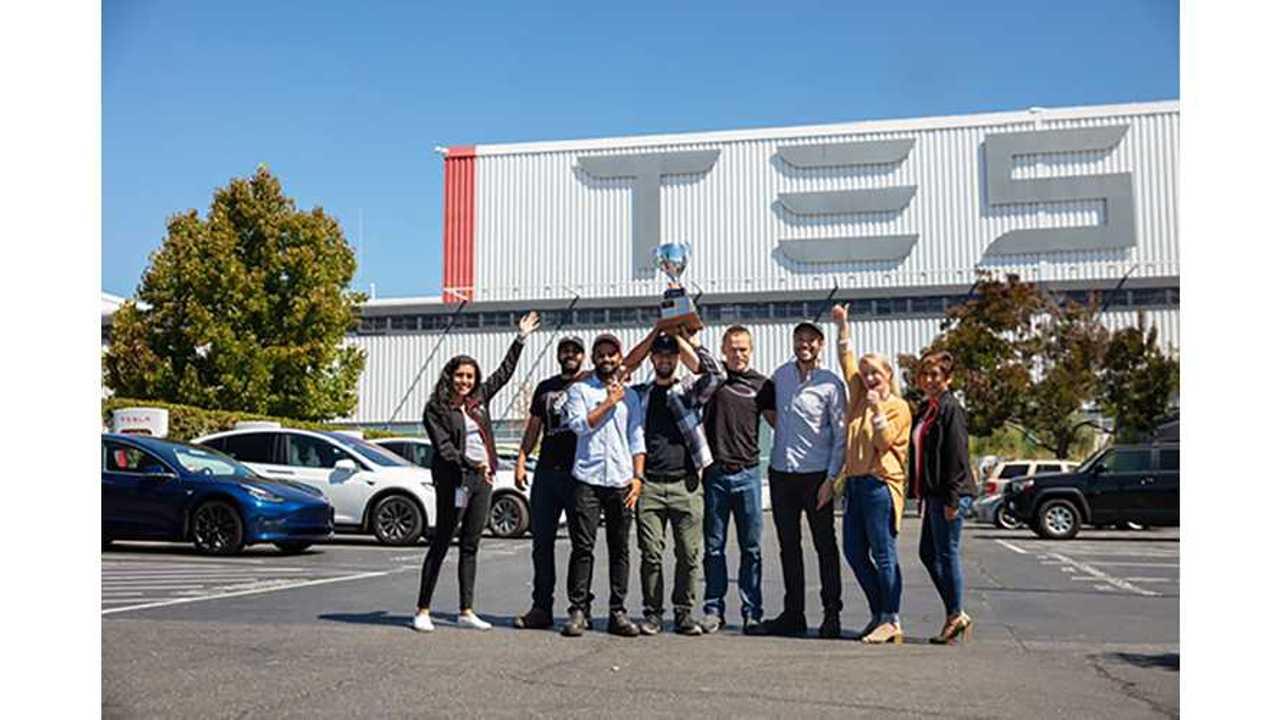 Cal OSHA Identifies Extension Cord As Biggest Safety Hazard At Tesla