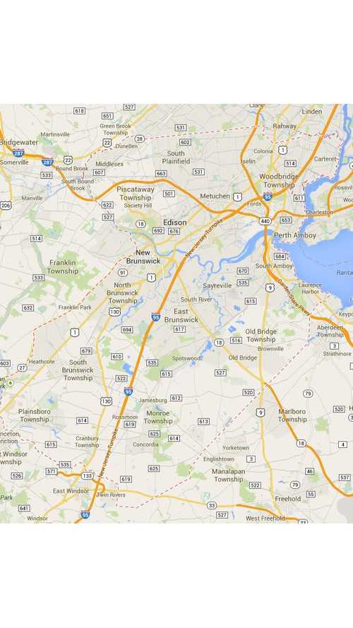 Tesla Gets Approved To Install Superchargers On New Jersey Turnpike