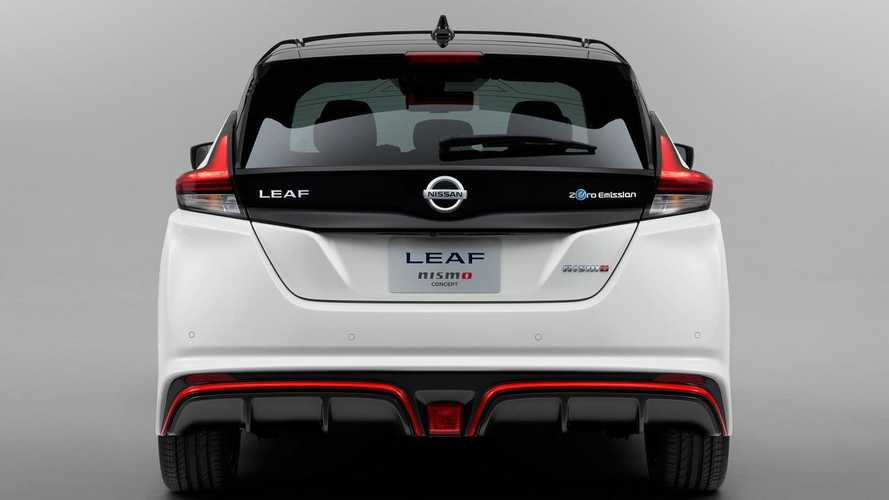 Nissan LEAF Named Most Reliable Car In Survey