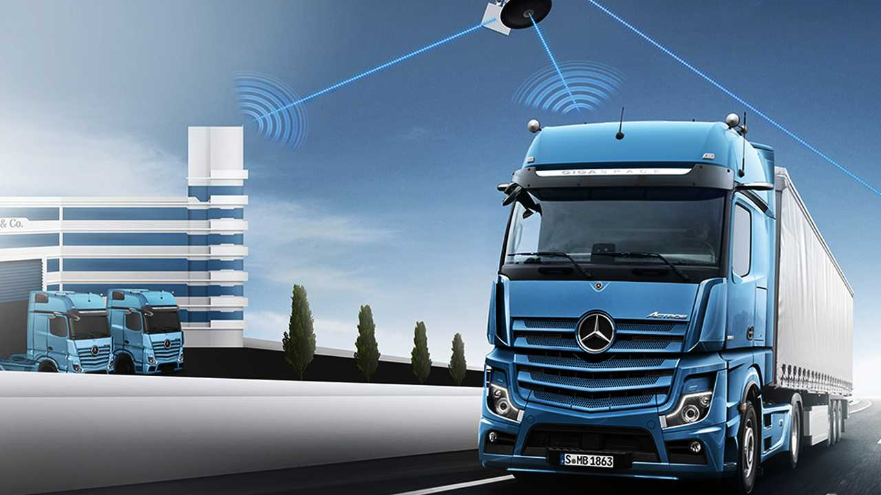 Mercedes-Benz DynamicLease