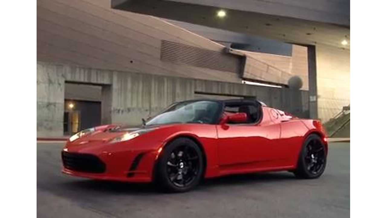 Performance Of Next Tesla Roadster To Be Limited By Lawyers?