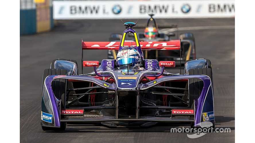 Formula E Brooklyn Race Two - Bird Completes Sweep