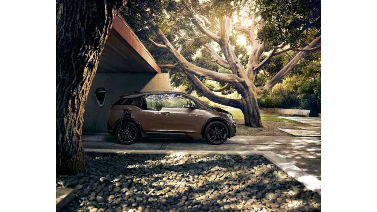 Wallpaper Sunday: Newly Revealed 2019 BMW i3