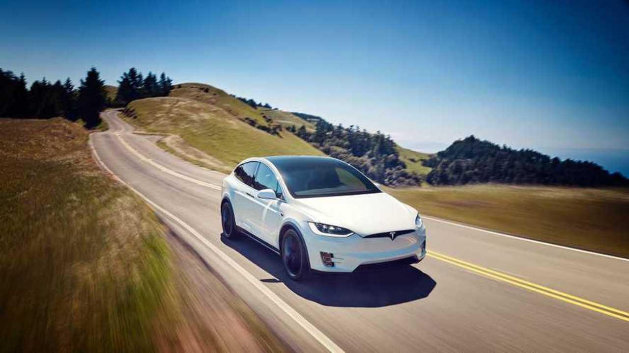 Tesla Update Returns Automatic Emergency Braking To Impacted Vehicles