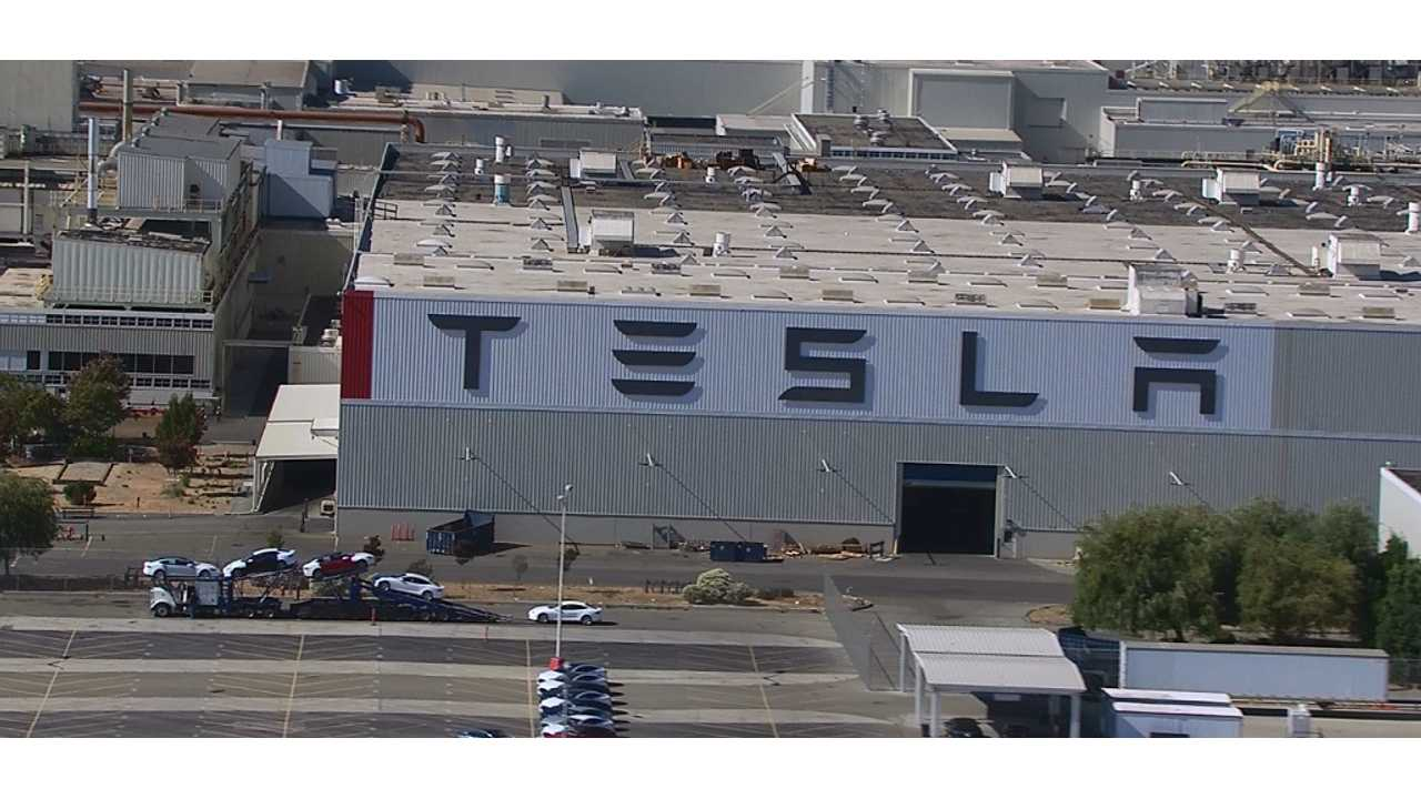 Has Tesla Motors Outgrown Its Fremont California Factory