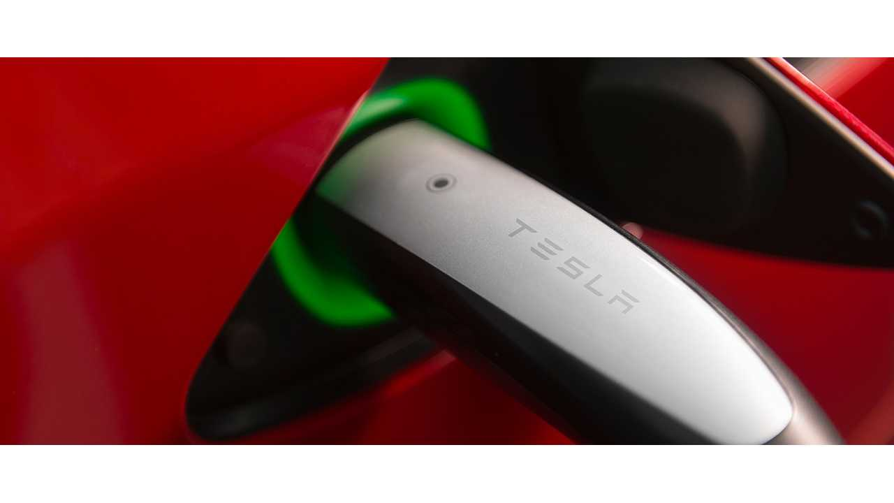 Tesla's Latest Patent Is For A