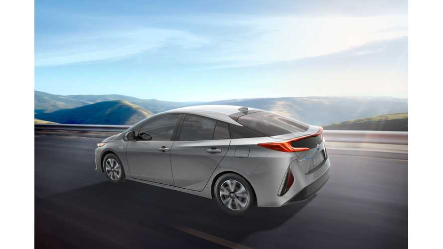 Which Toyota Prius Prime Is Right For You ... Or Should You Buy A Volt?