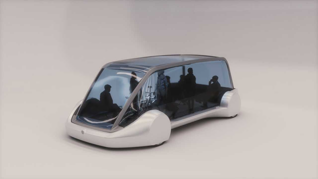 Musk Says Boring Company Will Prioritize Pedestrian, Cyclist Travel