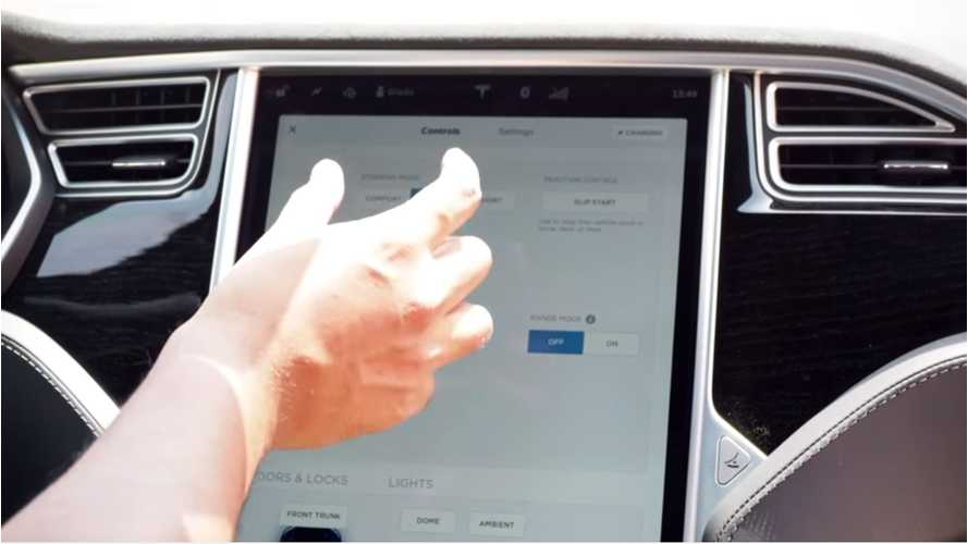 "Consumer Reports: 83% Of Tesla Owners ""Very Satisfied"" With Infotainment System"