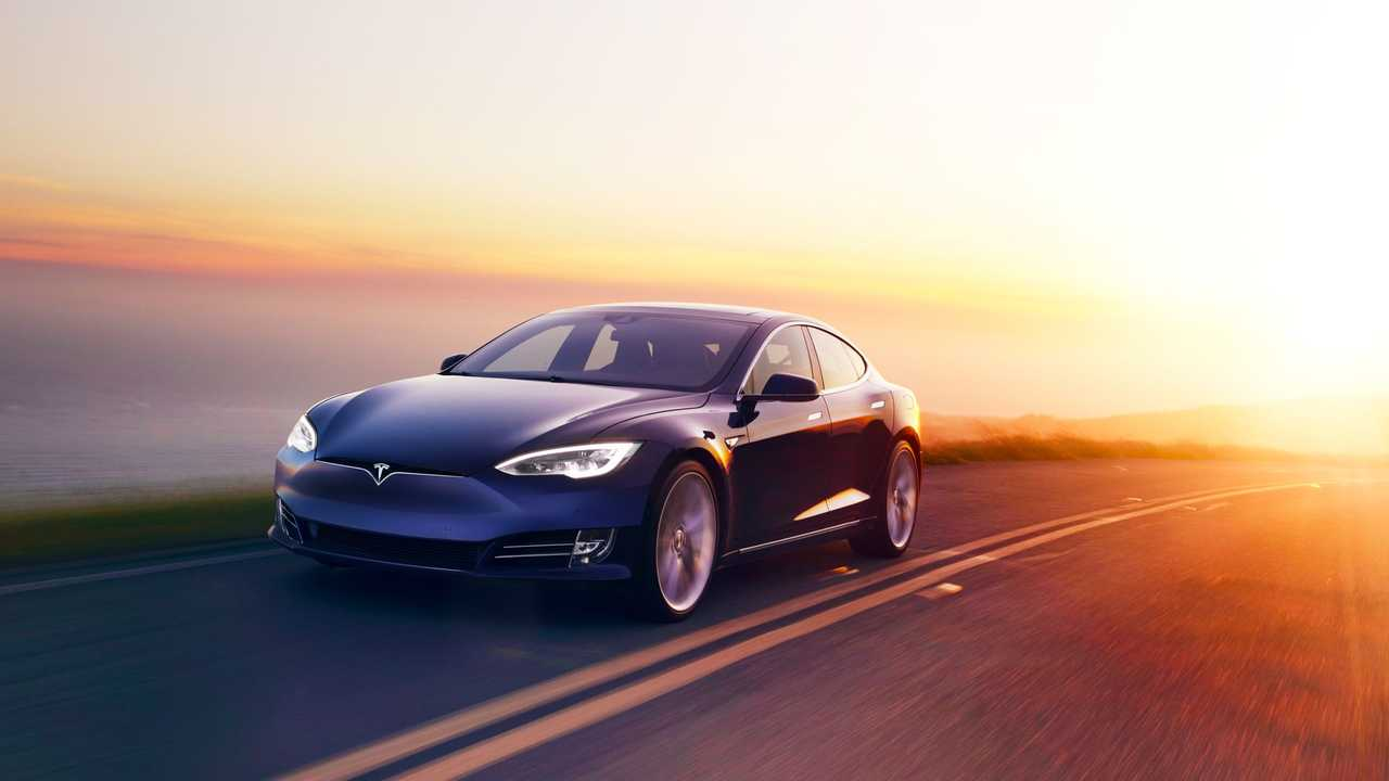 Tesla Stock Price Recovering After Start-Of-Year Drop