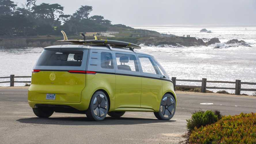 Is VW Type 7 Trademark For Electric Amphibious Car?