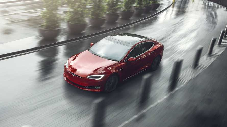 Tesla - Will They Or Won't They Hit 200k This Month?