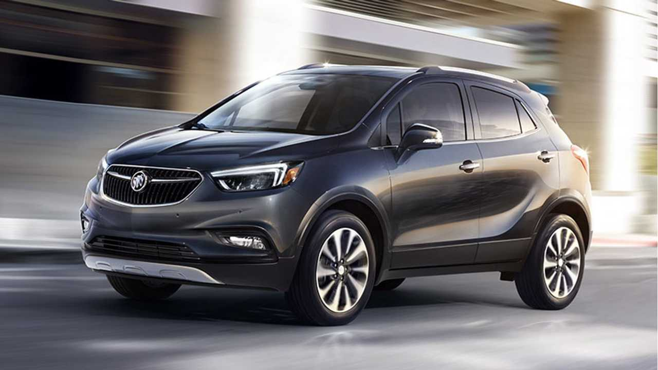 Exclusive Report:  Next GM EV To Be Bolt-Based Buick Crossover