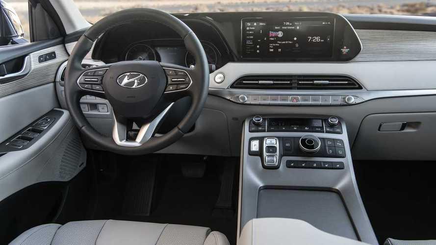 Hyundai, otomobilleri için parmak izi tanıma sistemi geliştiriyor