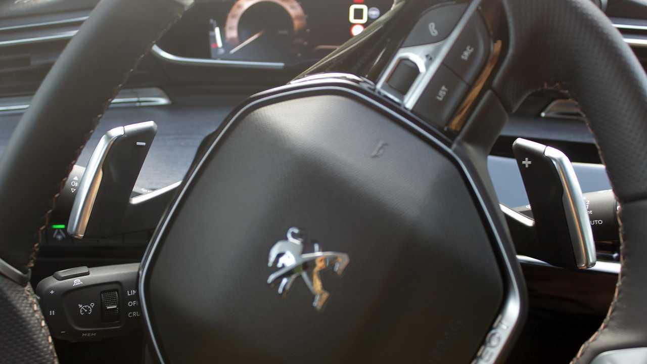 Peugeot 508 SW (2019) im Test