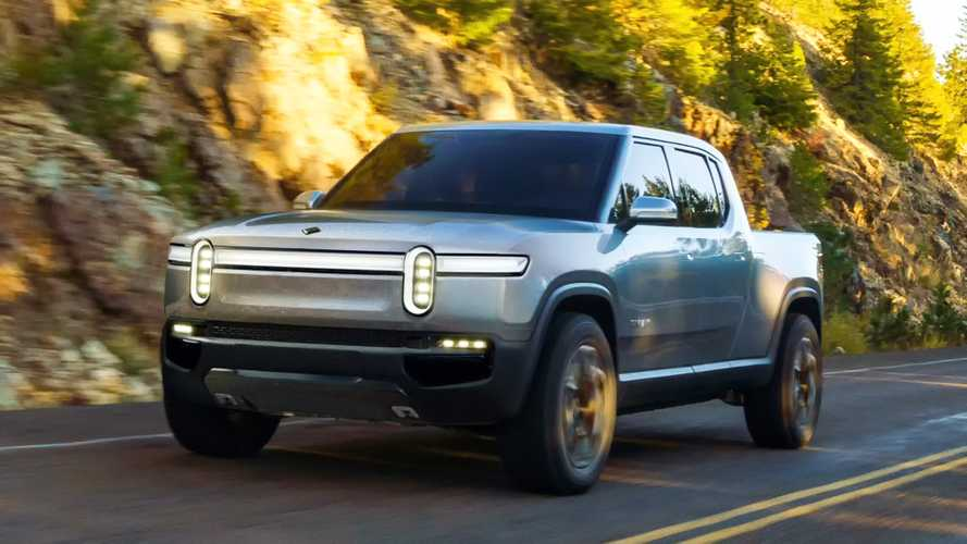 Electric Pickup Trucks: What Energy Consumption Should We Expect?