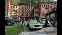 Villa d'Este 2010. Si parte