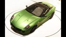 Ferrari HY-KERS, l'ibrido del Cavallino
