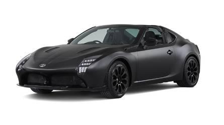 Toyota GR HV Sports, ¿el prototipo del futuro GT86?